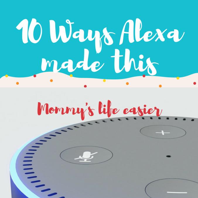 10 Ways Alexa
